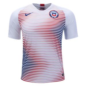 Chili 2019 maillot exterieur coupe du monde 2019 femmes