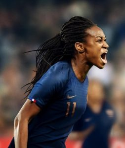France 2019 maillot domicile coupe du monde 2019 féminines