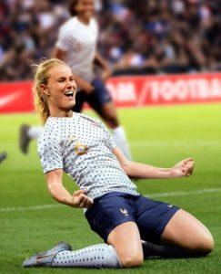 France 2019 maillot extérieur football coupe du monde 2019 féminines