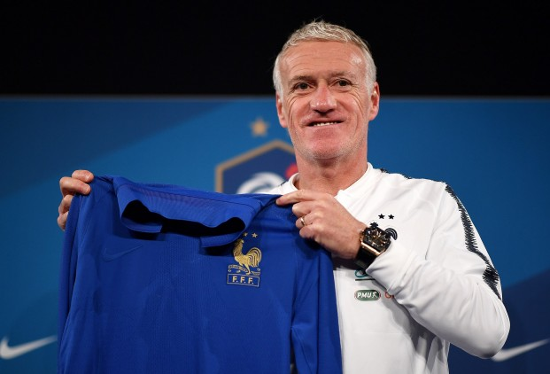 maillot collector France Deschamps Islande 2019