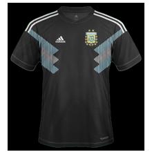 Argentine maillot exterieur copa america 2019