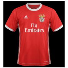 Benfica 2020 maillot de foot domicile