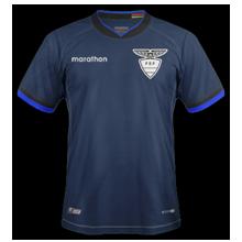 Equateur 2019 maillot exterieur foot copa america 2019