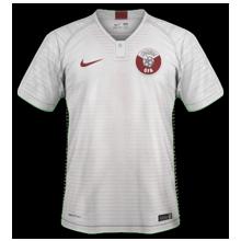 Qatar 2019 maillot exterieur 19 20 foot Copa America