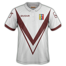 Venezuela maillot de foot exterieur Copa Ameria 2019