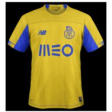 FC Porto 2019 2020 nouveau maillot exterieur