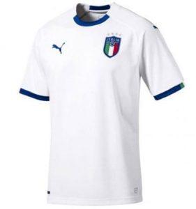 Italie maillot exterieur coupe du monde féminine 2019