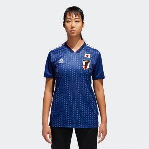 Japon 2019 maillot domicile coupe du monde feminine