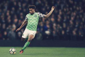 Maillots de foot Burundi CAN 2019