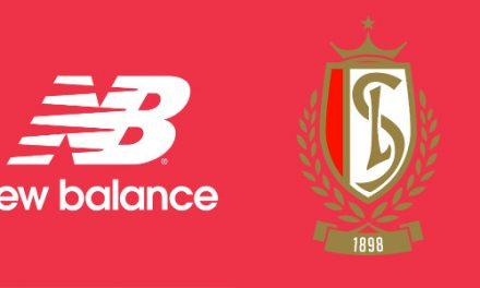 Standard Liege 2020 les 3 nouveaux maillots chez New Balance