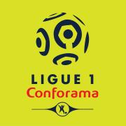 logo maillots de Ligue 1