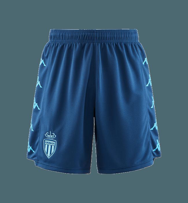 Monaco 2020 short de football third