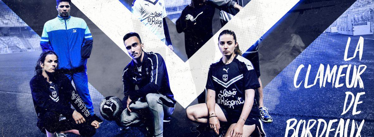 maillots de foot girondins de bordeaux 2019 2020