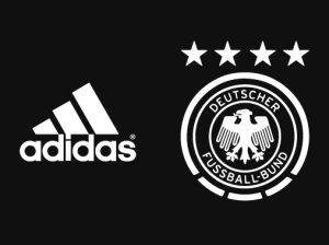 Allemagne Euro 2020 couleur possible maillot foot exterieur