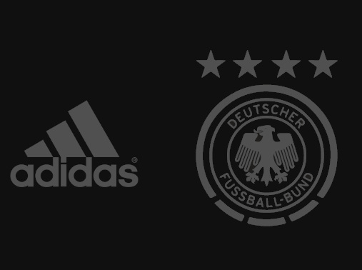Allemagne Euro 2020 couleur possible maillot football exterieur