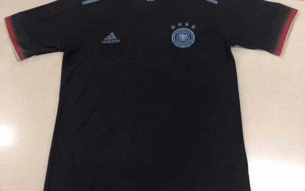Les nouveaux maillots Allemagne Euro 2020 par Adidas
