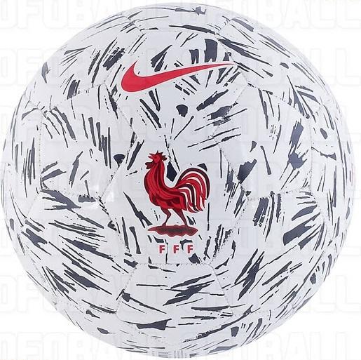 France Euro 2020 ballon de foot
