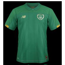 Irelande Euro 2020 maillot foot domicile