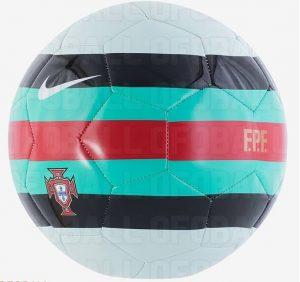 Portugal Euro 2020 couleurs maillot exterieur possibles