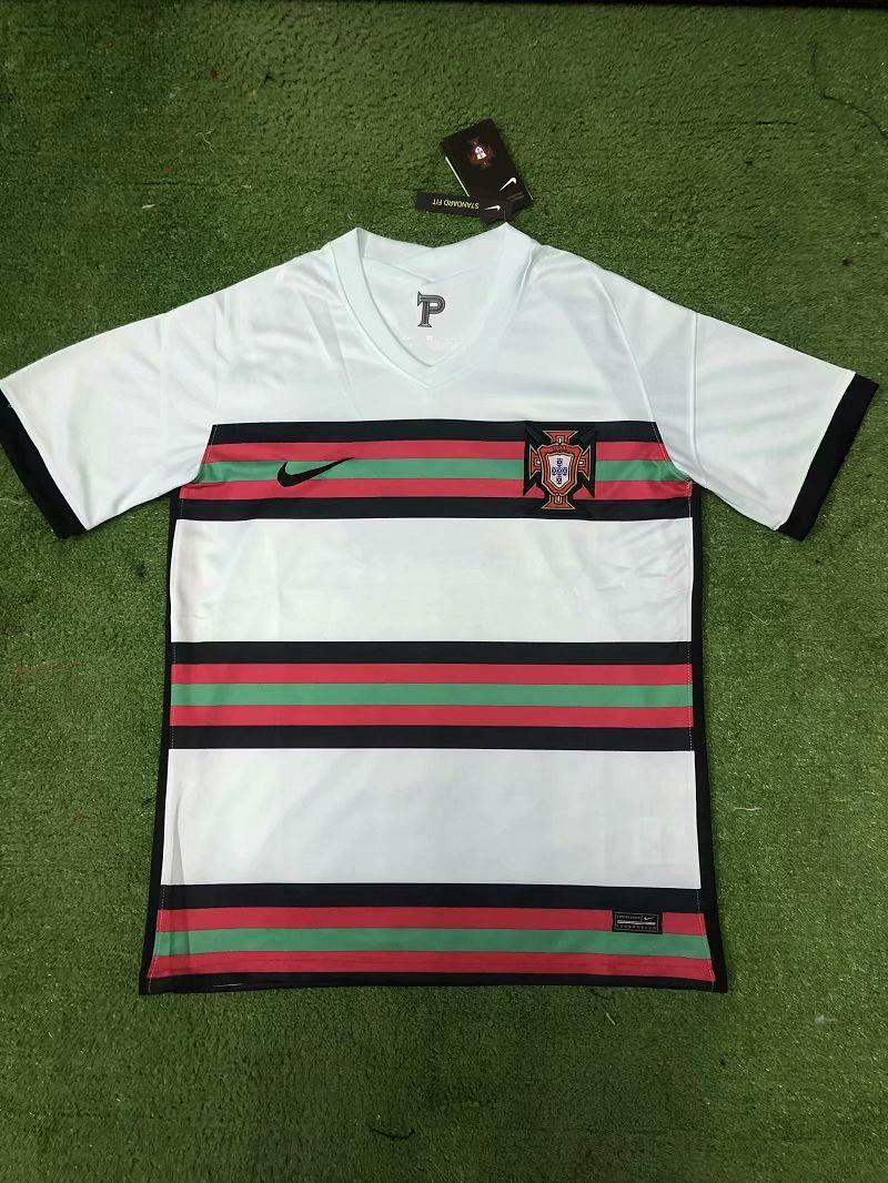 Portugal Euro 2020 maillot exterieur football