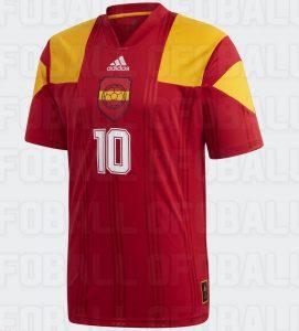 Bilbao maillot Euro 2020