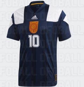 Glasgow maillot Euro 2020