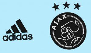 Ajax Amsterdam 2021 maillot exterieur couleurs