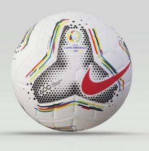 Ballon Nike Copa America 2021