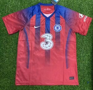 Chelsea 2021 troisieme maillot third football