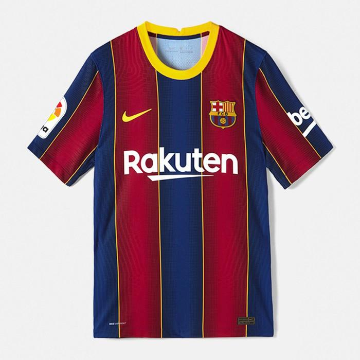 FC Barcelone 2020 2021 maillot domicile