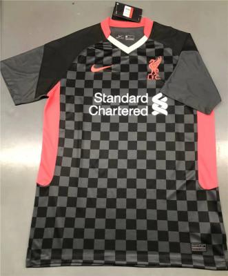 Liverpool 2021 troisieme maillot de foot third