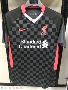Liverpool 2021 troisieme maillot third