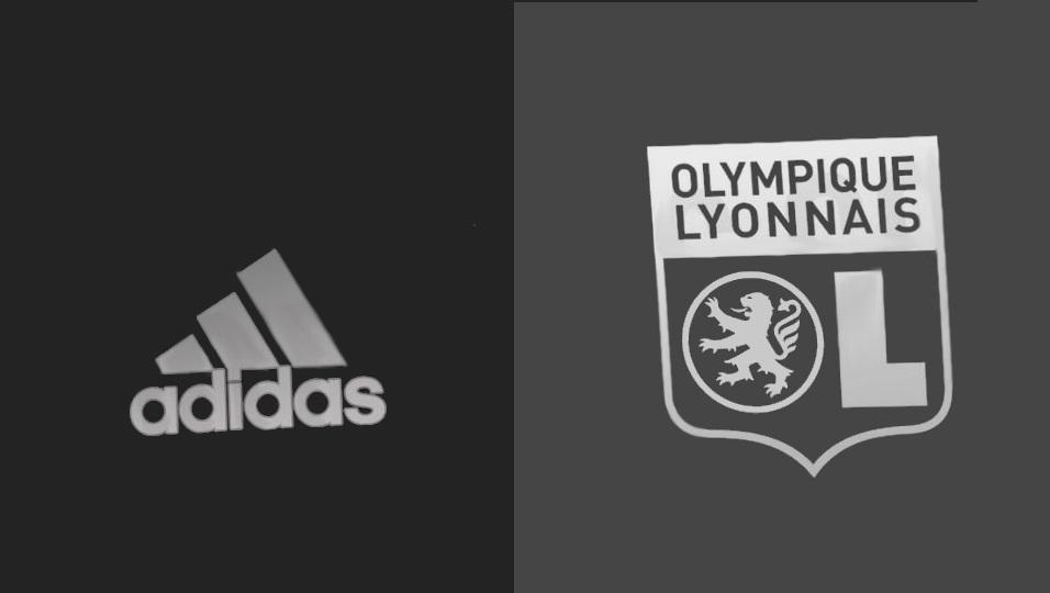 OL 2021 couleurs maillot exterieur Lyon