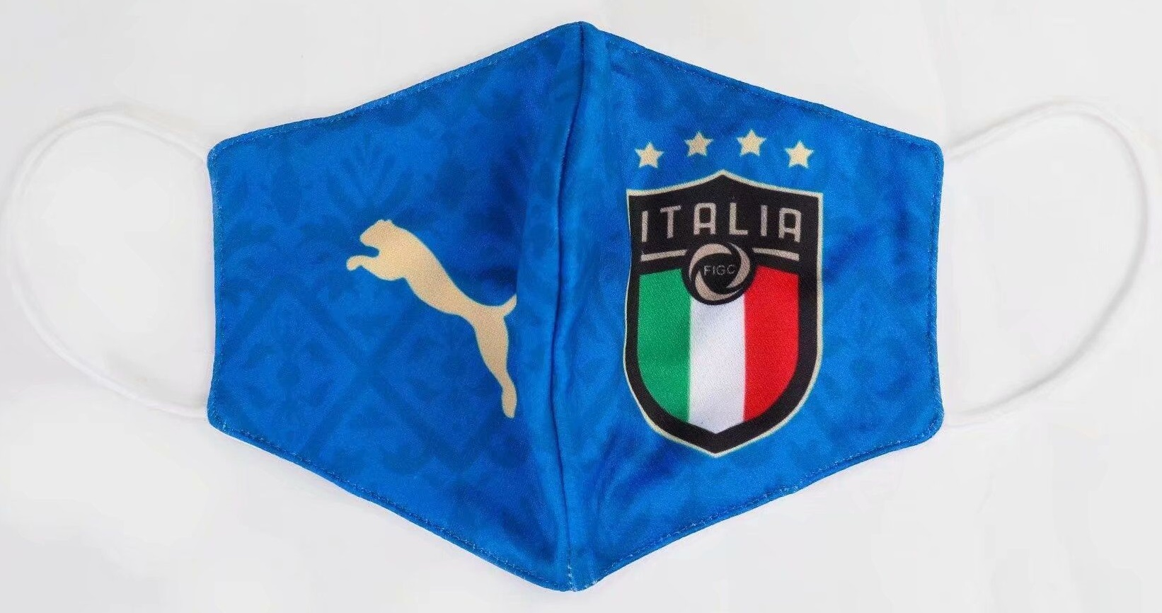 masque protection covid 19 Italie