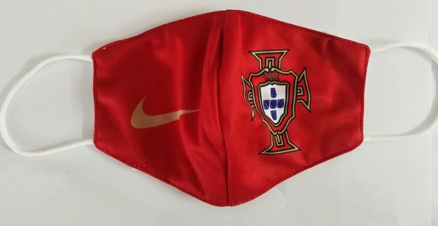 masque protection covid 19 Portugal