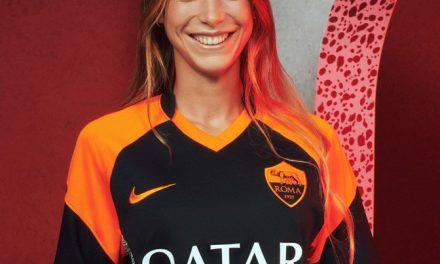 AS Roma 2021 infos sur les maillots de foot 20/21