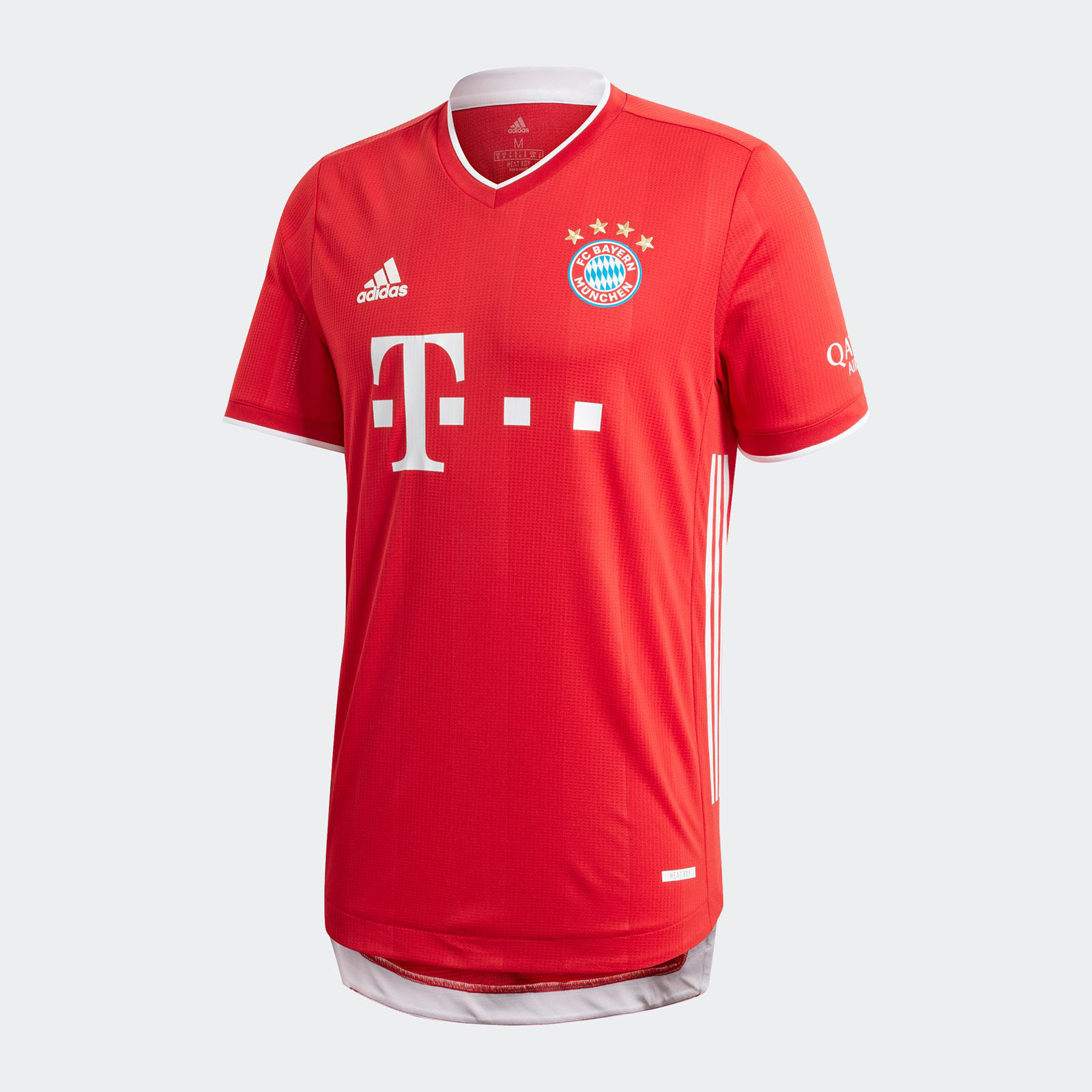 Bayern Munich 2021 maillot domicile football