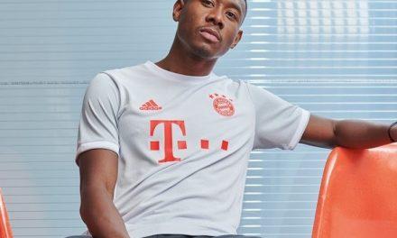 Bayern Munich 2021 les nouveaux maillots de foot