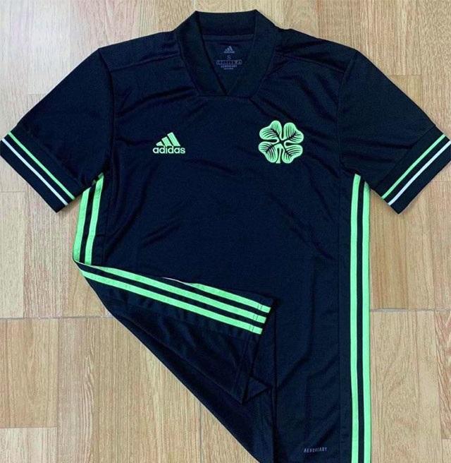 Celtic 2021 maillot de foot exterieur