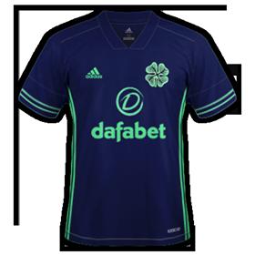 Celtic 2021 3eme maillot de foot third
