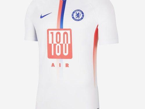 Chelsea 2021 infos sur les nouveaux maillots de foot