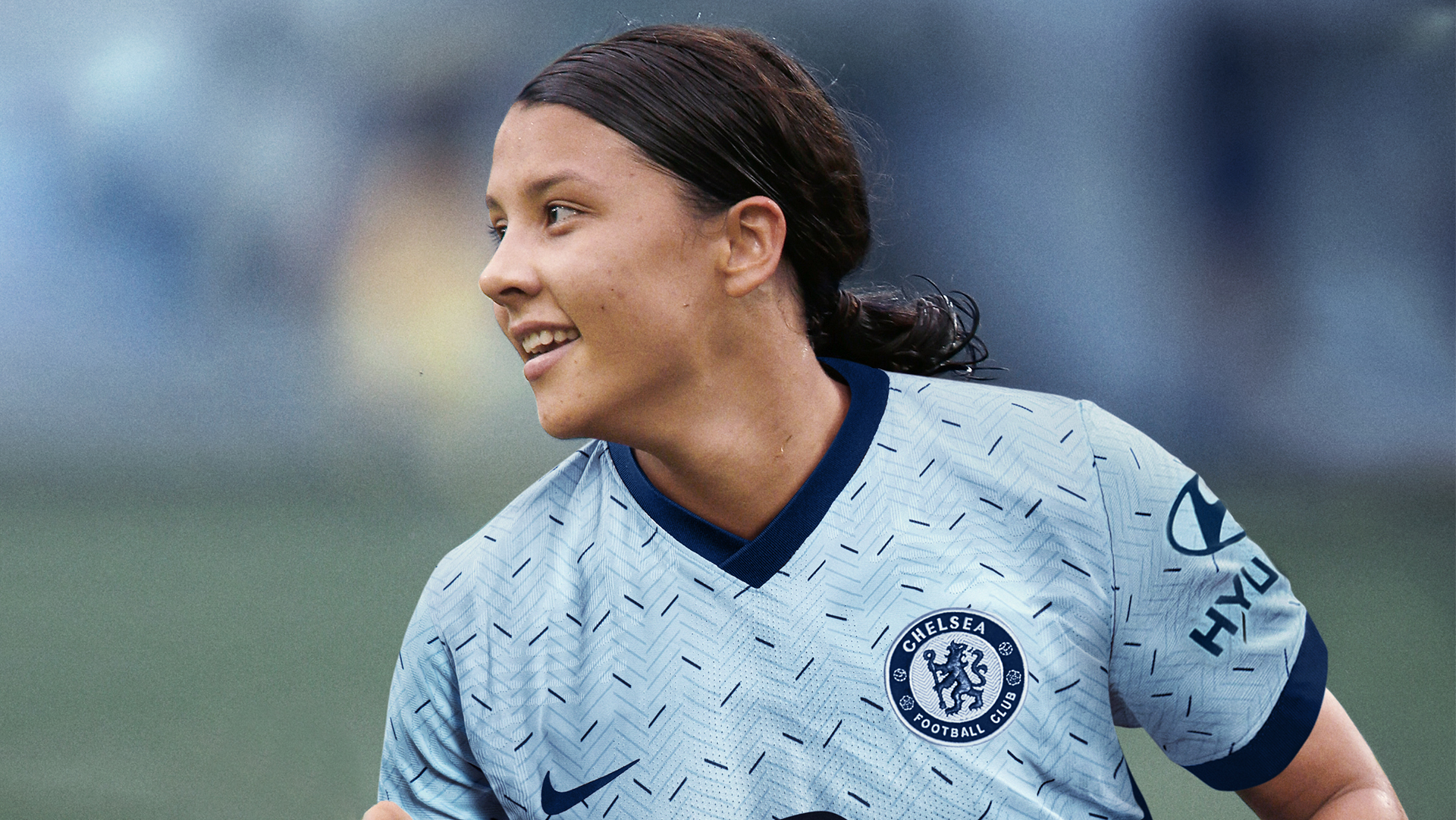 Chelsea 2021 maillot exterieur officiel