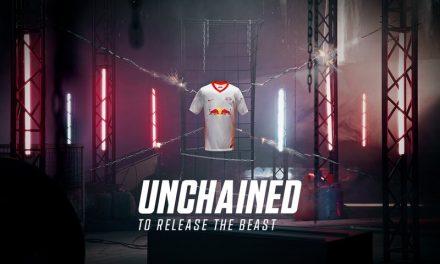 RasenBallsport Leipzig 2021 les nouveaux maillots avec Nike et Red Bull