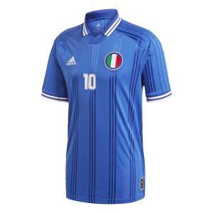 Rome Euro 2020 maillot Adidas foot