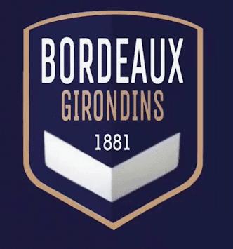 nouveau logo girondins bordeaux