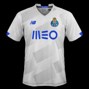 FC Porto 2021 3eme maillot third foot