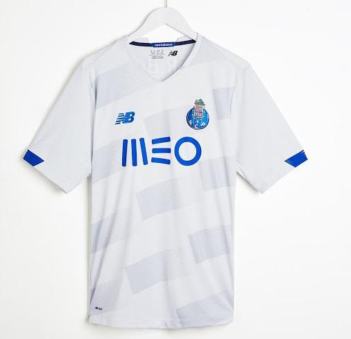 FC Porto 2021 3eme maillot third officiel