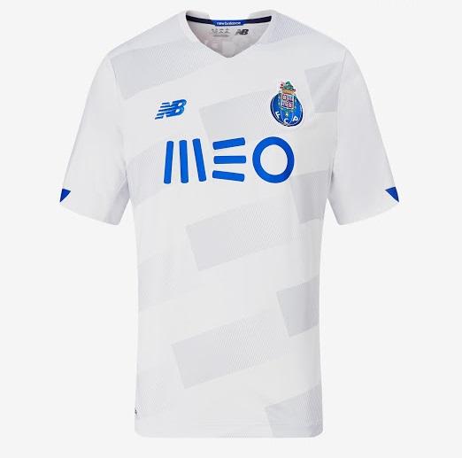FC Porto 2021 nouveau troisieme maillot de foot 2020 2021