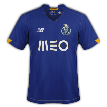 Porto 2021 maillot exterieur foot