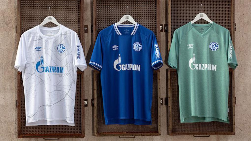 Weihnachtssingen Schalke 2021